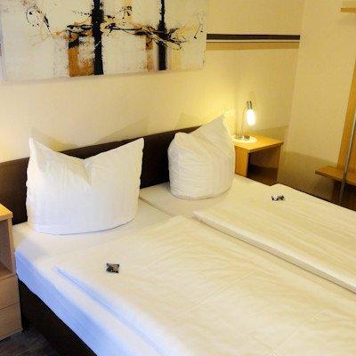 Info Hotel Apen De